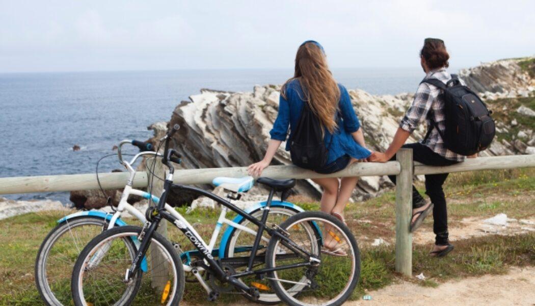 サイクリングでアマチュア無線のススメ!